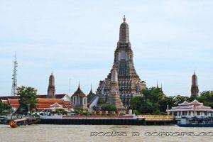 View of Wat Arun